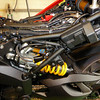 "4/18: Multistrada 1200 2010 - 2012 S model bikes - Ohlins electronic suspension  controller upgrade (SCU) for semi-active suspension. More info/details plus  install and set-up guide and videos <b><a target=""_blank"" href=""http://www.motorcycleinfo.co.uk/index.cfm?fa=contentGeneric.cwpgfxigzstbrmfs&pageId=6220598"">here</a></b>"