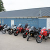 "1/17: Multistrada Meet & Rideout 01Sep2012 (from Benson, Oxfordshire). 22 Bikes - 10 x MTS1200, 6 x MTS1000/1100, 1 x MTS749!! and 5 others. See here: <br />  <a href=""http://ducatiforum.co.uk/f6/benson-buckingham-multi-run-%96-10am-saturday-1st-september-4089/"">http://ducatiforum.co.uk/f6/benson-buckingham-multi-run-%96-10am-saturday-1st-september-4089/</a>"