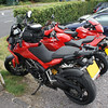 "3/17: Multistrada Meet & Rideout 01Sep2012 (from Benson, Oxfordshire). 22 Bikes - 10 x MTS1200, 6 x MTS1000/1100, 1 x MTS749!! and 5 others. See here: <br />  <a href=""http://ducatiforum.co.uk/f6/benson-buckingham-multi-run-%96-10am-saturday-1st-september-4089/"">http://ducatiforum.co.uk/f6/benson-buckingham-multi-run-%96-10am-saturday-1st-september-4089/</a>"