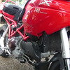 "15/17: Multistrada Meet & Rideout 01Sep2012 (from Benson, Oxfordshire). 22 Bikes - 10 x MTS1200, 6 x MTS1000/1100, 1 x MTS749!! and 5 others. See here: <br />  <a href=""http://ducatiforum.co.uk/f6/benson-buckingham-multi-run-%96-10am-saturday-1st-september-4089/"">http://ducatiforum.co.uk/f6/benson-buckingham-multi-run-%96-10am-saturday-1st-september-4089/</a>"