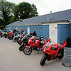 "2/17: Multistrada Meet & Rideout 01Sep2012 (from Benson, Oxfordshire). 22 Bikes - 10 x MTS1200, 6 x MTS1000/1100, 1 x MTS749!! and 5 others. See here: <br />  <a href=""http://ducatiforum.co.uk/f6/benson-buckingham-multi-run-%96-10am-saturday-1st-september-4089/"">http://ducatiforum.co.uk/f6/benson-buckingham-multi-run-%96-10am-saturday-1st-september-4089/</a>"
