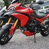 "6/17: Multistrada Meet & Rideout 01Sep2012 (from Benson, Oxfordshire). 22 Bikes - 10 x MTS1200, 6 x MTS1000/1100, 1 x MTS749!! and 5 others. See here: <br />  <a href=""http://ducatiforum.co.uk/f6/benson-buckingham-multi-run-%96-10am-saturday-1st-september-4089/"">http://ducatiforum.co.uk/f6/benson-buckingham-multi-run-%96-10am-saturday-1st-september-4089/</a>"