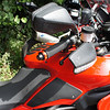 Kaoko throttle / cruise control ('Kirky')<br /> 8/9: Multistrada 1200 owners - Popham Airfield Sat 11 August 2012: 5 red and one white (AndyW,  Kirky, doodle, Longwayhome, Coman and Bugsbunny). Small numbers again, short notice of meet and a Saturday. First rideout, short trip from the Airfield cross country to Snells Ducati.