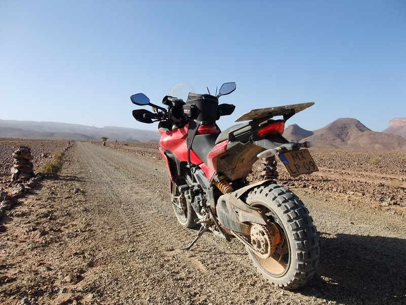 "Timbuktu Challenge 2010 - Ducati Multistrada 1200<br /> Article / writeup by Dutch rider Leo Fleuren's of Affetto Ducati ( <a href=""http://www.affettoducati.com"">http://www.affettoducati.com</a>) here: <br />  <a href=""http://www.motorcycleinfo.co.uk/index.cfm?fa=contentGeneric.svujwmxokbhbwyoc&pageId=2265143"">http://www.motorcycleinfo.co.uk/index.cfm?fa=contentGeneric.svujwmxokbhbwyoc&pageId=2265143</a>"