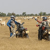 """Timbuktu Challenge 2010<br /> Photo courtesy of Gert Duson - Expedition leader<br /> <br /> Visit  <a href=""""http://www.timbuktu-challenge.com"""">http://www.timbuktu-challenge.com</a> for Timbuktu Challenge details and access to 250+ Challenge 2010 photos (Morocco, Mauritania & Senegal"""