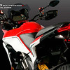 "Custom Multistrada 1200S Tricolore by  <a href=""http://www.motovationusa.com"">http://www.motovationusa.com</a> <br /> Article here (link to come)"
