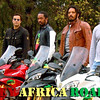 "2/7: Marley brothers Africa road trip on Ducati Multistrada 1200's - the bikes were prepared with exhaust header guards, crash bars, radiator guards and crash bungs from <b>Altrider</b> <a target=""_blank"" href=""http://www.altrider.com"">www.altrider.com</a> / <a target=""_blank"" href=""http://www.altrider.eu"">www.altrider.eu</a>"