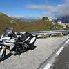 1/4 - Photo by Dutch Multistrada 1200 owner 'Duccer1200' (aka Frank) from   in the Netherlands<br /> Italy, Dolomites, Passo di Valparola (September 2010)