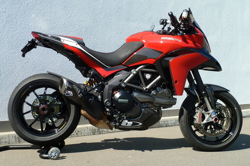 mts1200 - multistrada 1200's with a difference! - andyw-inuk