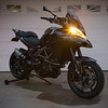 "Black Multistrada 1200S Sport Ducati.MS member 'Borracho'....with more than a few very tasteful modifications....what a beauty!....a black beauty!! :D <b><a href=""http://chriskraftphotography.smugmug.com/"">Chris Kraft Photography</a></b>"