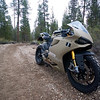 "1/3: MotoCorsa Ducati 1199 TerraCorsa - off-road Panigale dirt bike!<br />  <a href=""http://rideapart.com/2013/10/ducati-1199-panigale-terracorsa-off-road-superbike-exclusive/"">http://rideapart.com/2013/10/ducati-1199-panigale-terracorsa-off-road-superbike-exclusive/</a><br /> Video:  <a href=""http://www.youtube.com/watch?v=ERSgFbURRNQ"">http://www.youtube.com/watch?v=ERSgFbURRNQ</a>"