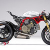 "5/5 Pierobon Trellis Frame Kit for the Ducati 1199 Panigale<br />  <a href=""http://www.asphaltandrubber.com/popular/pierobon-trellis-frame-kit-ducati-1199-panigale/"">http://www.asphaltandrubber.com/popular/pierobon-trellis-frame-kit-ducati-1199-panigale/</a>"