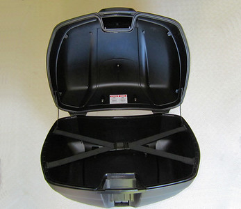 7/8: Ducati (Givi) Top Case (Top Box / Topcase / Topbox) for the Multistrada 1200 See here for installation instructions (inc fitting the lock barrel): Multistrada 1200 Downloads - Misc Instructions & Other Documents