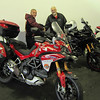 "Ducati.ms forum member MarytS takes a trip over to Ducati Seattle on his Multistrada 1200 to meet Paolo - 30Oct2010<br /> <br /> Article here:  <a href=""http://www.motorcycleinfo.co.uk/index.cfm?fa=contentGeneric.svujwmxokbhbwyoc&pageId=2314121"">http://www.motorcycleinfo.co.uk/index.cfm?fa=contentGeneric.svujwmxokbhbwyoc&pageId=2314121</a>"