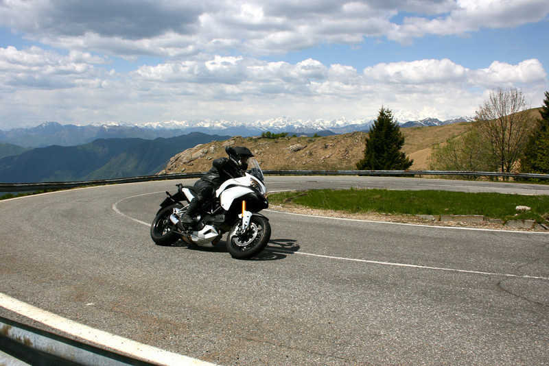 """Test - The Multistrada 1200 On Some Great Roads In Northern Italy<br /> Photo by  <a href=""""http://ruoteinpiega.com/"""">http://ruoteinpiega.com/</a><br /> <br /> See the article here:  <a href=""""http://www.motorcycleinfo.co.uk/index.cfm?fa=contentGeneric.hbkxldonarlecghl&pageId=2335398"""">http://www.motorcycleinfo.co.uk/index.cfm?fa=contentGeneric.hbkxldonarlecghl&pageId=2335398</a>"""