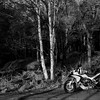 Photos from Ducati.ms forum member 'miloVanMultistrada' (aka Miles) of his Multistrada 1200.<br /> A93 to Banchory