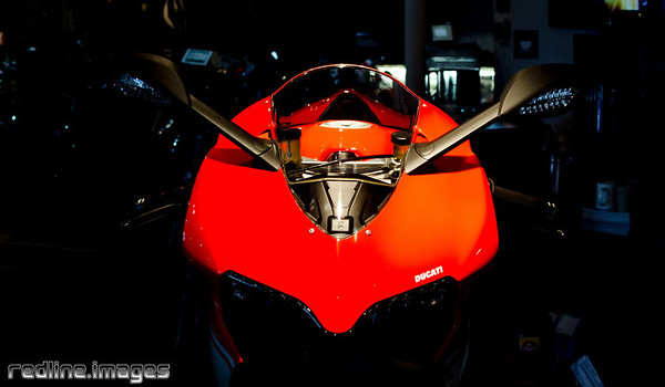 Ducati 1199 Superleggera 171/500