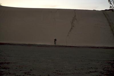 Dune day