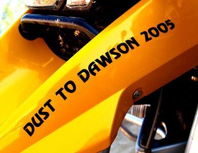 Dust to Dawson 2005