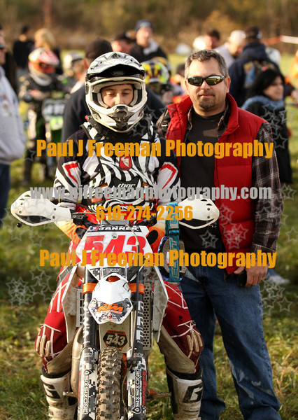 IMG_7457 Tanner Barnhardt and his dad Marty (Tanner also was a former ECEA 50cc champion)