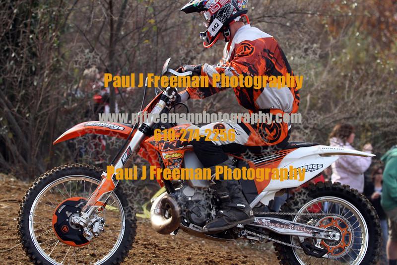 Nick Davis - Jennings ATV