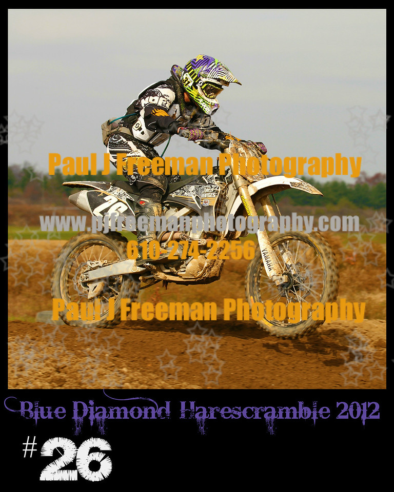 "IMG_2230 an 8""x10"" example - (poster sizes available too) race name & rider #...   ***NO EXTRA COST ***  WE can add rider NAME in the open area (bottom irght corner)..   or can add any text, color desired (this is just an example) make request by clicking ""contact"" (photographer) at page bottom!"
