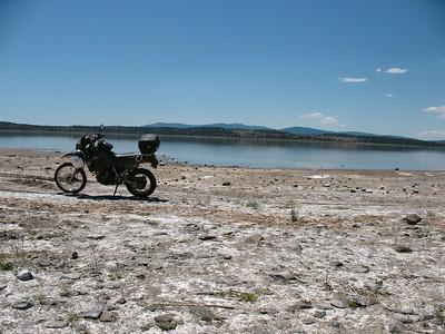 Eagle Lake 7/10