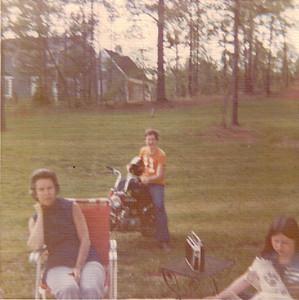 1972, CT70, Dunwoody, GA.