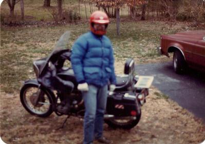 April 1984.