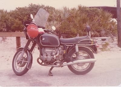 April 1979, South Ponte Vedra Beach, FL.