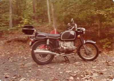 September 1978, Lynchburg.