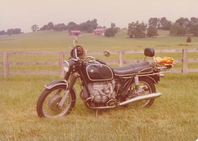 July 1979, Shawan Rd.