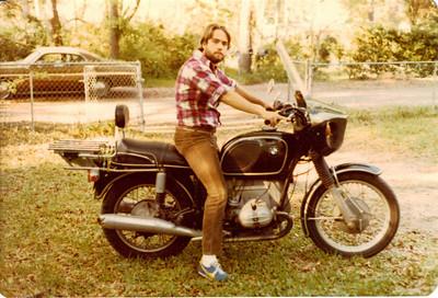 Gainesville, FL April 1979.