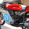 '62 Honda 500cc racer