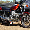 1979 Honda CBX 1000 6 cyl