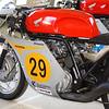 '62 Honda - ridden by Mandy Beales