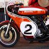Daytona Honda CR750