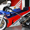 Honda VFR750R - RC30
