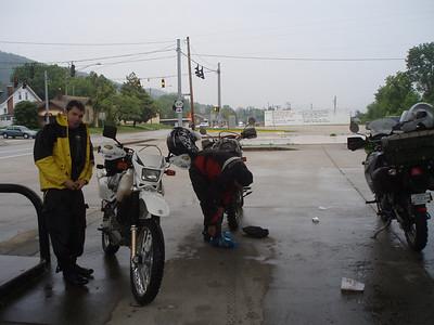 Eastern Rondezvous '11 ADV