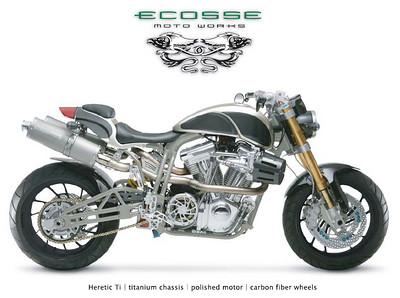 Ecosse Heretic