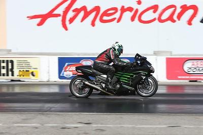 Edelbrock/PSCA Drag Racing Finals Motorcycles Fontana Ca. 10 10 2015