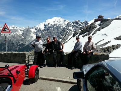 Grand Alps 2014