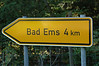 BAD BAD Ems, don't you do that again, very BAD