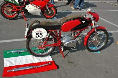 The RUMI Junior Gentleman Racer. Pretty rare find these days.