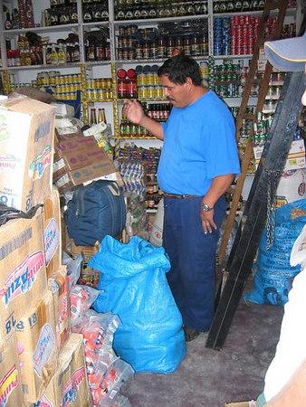 El Mirador Guatemala