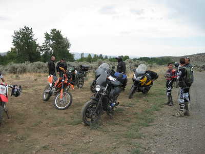 Ellensburg - Mission Ridge RIDE!