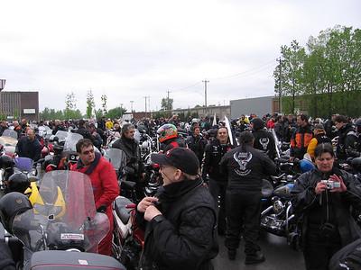 Journée du Loup 2006