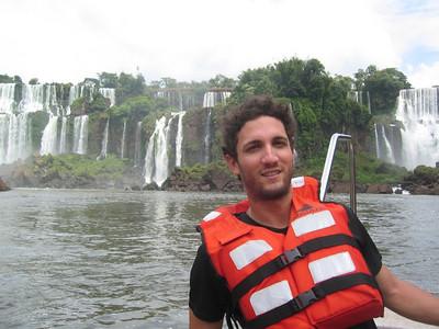 Foz Iguaçu, Bonito, Pantanal