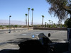 Borrego Springs gas stop