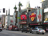 Hollywood Blvd.